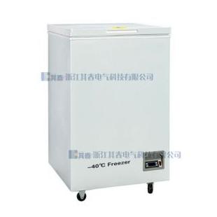 BL-DW110FW超低溫防爆保存箱-10℃~-40℃