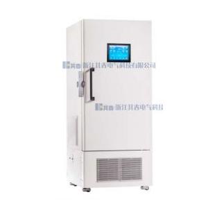 BL-DW341HL内外不锈钢立式防爆冰箱