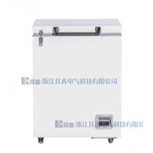 BL-DW105HW内外不锈钢防爆冷冻柜防爆冰柜