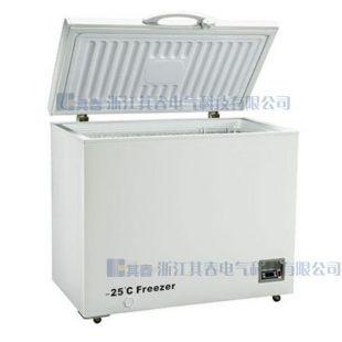 BL-DW166YW防爆超低温166升不锈钢防爆冷冻柜