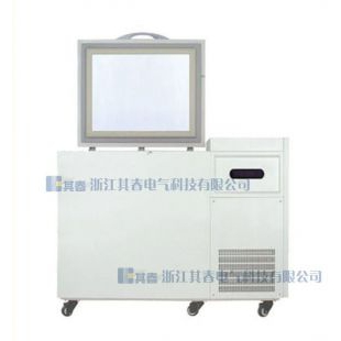BL-DW118HW超低温-86℃防爆卧式冰柜