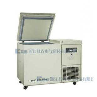 BL-DW138HW超低温-86℃立式防爆冷冻柜