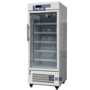 4±1℃恒溫冷藏防爆冰箱304不銹鋼內膽BL-230CH