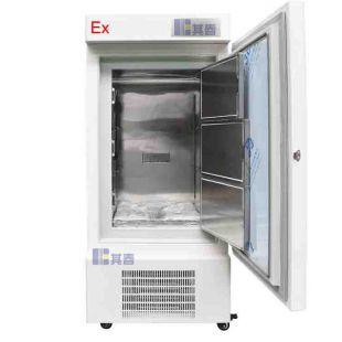 220升超低温防爆储存冰箱立式-40℃