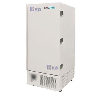 736升化學品超低溫防爆冰箱帶報警