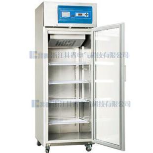 不锈钢2℃~8℃冷藏双门防爆冰箱医用BL-Y520C