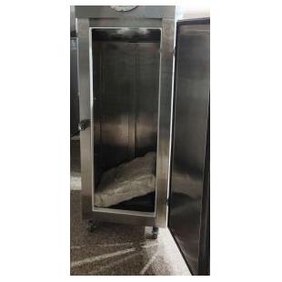 BL-D450DB定制不锈钢防爆冰箱450L立式单门