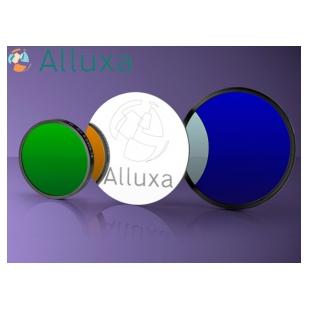 Alluxa窄带滤光片