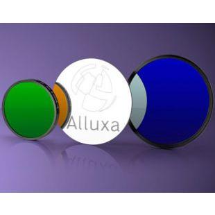 Alluxa荧光显微镜成像滤光片