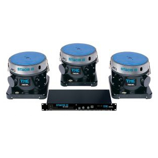 TMC光学平台主动隔振系统