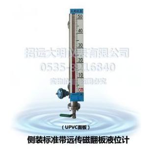 大明仪表物位变送器/液位变送器UHZ系列