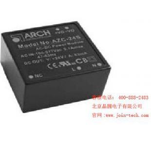 ARCH翊嘉AC-DC电源模块 AZC单路输出系列 功率2W