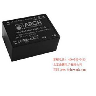 ARCH翊嘉AC-DC电源模块  AOC单路输出系列 功率4W