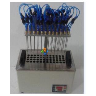 银川水浴氮吹仪JT-DCY-48SL现货热销中