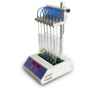 成都可视氮吹仪JTN200厂家直销