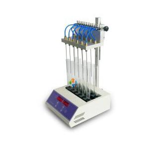 可视氮吹仪JTN200