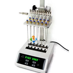 天津氮吹仪JTN100-2厂家直销