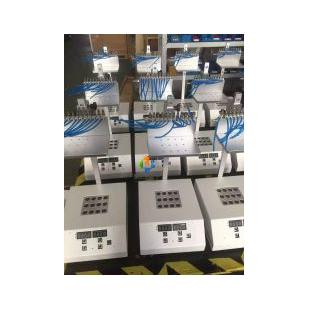 长春干式36位氮吹仪JTN100-3现货供应