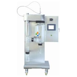 江西实验型喷雾干燥机JT-8000Y进料量2升