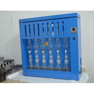 陕西脂肪测定仪JT-SXT-06选购方法