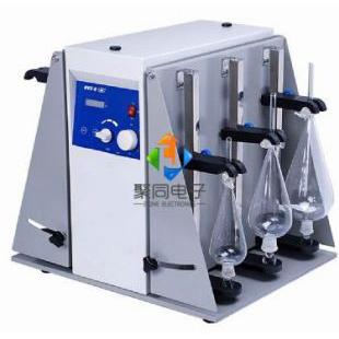 甘肃液液萃取振荡器JTLDZ-6特价销售