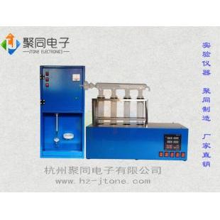 云南全自动定氮仪JTKDN-BS自动防腐型