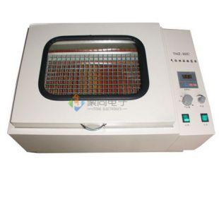 湖南气浴振荡摇床THZ-92AS回旋+数显测速振荡器