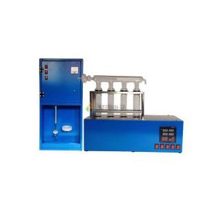 福建定氮蒸馏水器JTKDN-AS长期现货