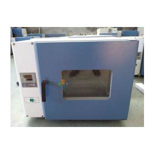 郑州立式真空烘箱DZF~6210电热真空干燥箱