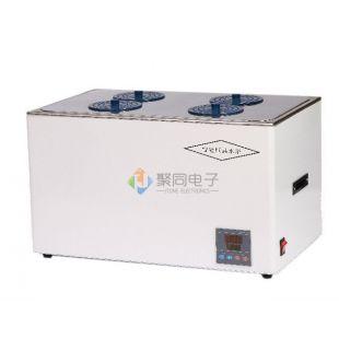 精密恒溫水浴鍋HHA-4超級恒溫檢驗槽