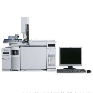 安捷伦气相色谱仪 Agilent 7890A