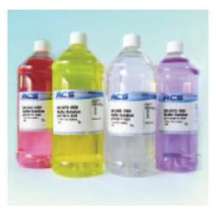 pH缓冲液 (pH计用)