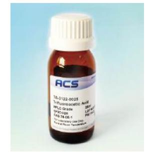 LC-MS 级试剂 商品名:冰醋酸 价格:250/25ml