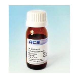 LC-MS 级试剂 商品名:三氟乙酸 价格:320/25ml