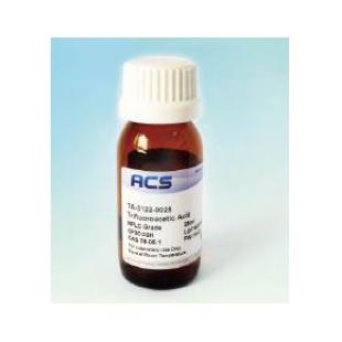 LC-MS 级试剂 商品名:甲酸99% 价格:580/100ml