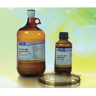 美国ACS   GC-MS环境检测用环境级溶剂
