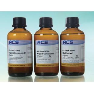 美国ACS   卡尔-菲修水份检测用试剂