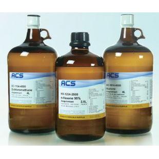 美国ACS   GC-MS分析用农残级试剂