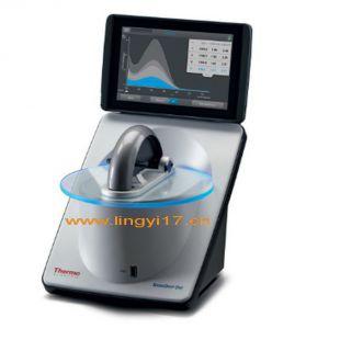 美國賽默飛核酸蛋白檢測儀/紫外檢測儀NanoDrop? OneOneC