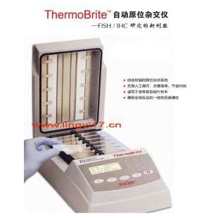 美国雅培分子杂交仪/分子杂交炉ThermoBrite美国雅