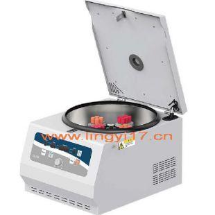 上海凌仪低速离心机LD400