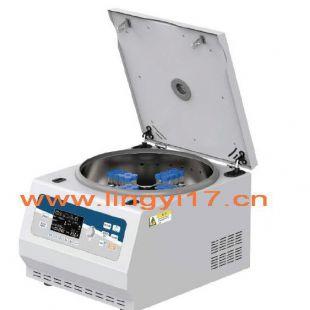 上海凌仪低速离心机LD600