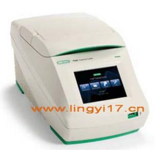 Bio-rad美国伯乐T100梯度PCR仪1861096