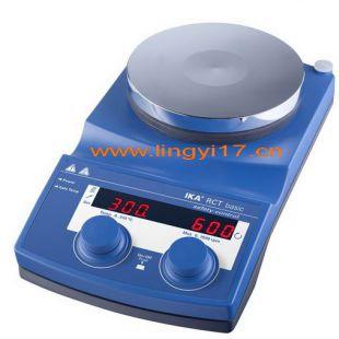 德国IKA RCT basic基本型 安全控制型磁力搅拌器