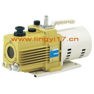 EYELA东京理化防腐型真空泵油泵GCD-051X