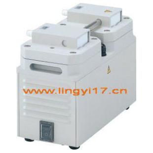 EYELA东京理化隔膜真空泵DTC-60