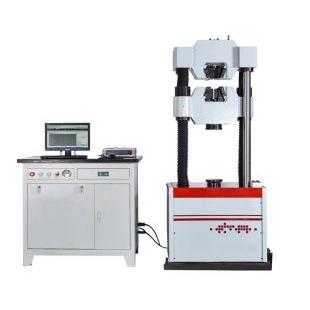 微机控制电液伺服万能试验机生产基地