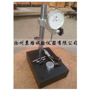 GBT6342保温板测厚仪
