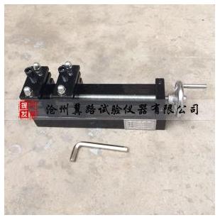 定伸保持器   防水卷材定伸保持器 防水涂料哑铃试件老化性能仪