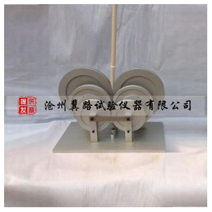 半硬质套管弯曲试验仪